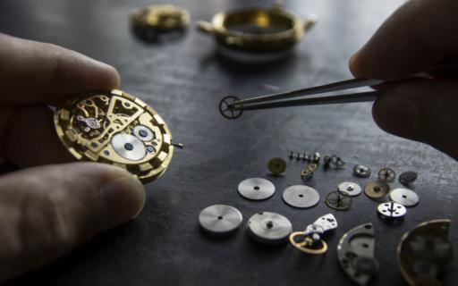 ted baker watch repair